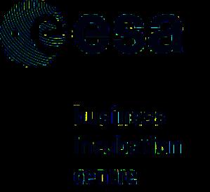 ESA-BIC Logo